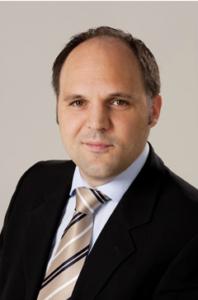 Porträt von Rechtsanwalt Braun