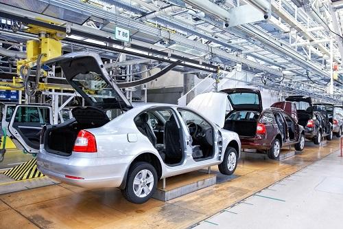 Automobilbranche und Insolvenz
