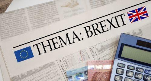 Der Brexit und die Insolvenz
