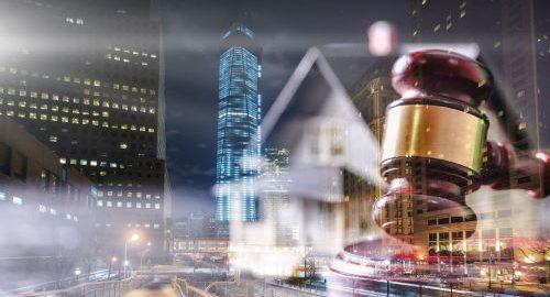 Immobilien in der Insolvenz