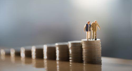 Insolvenz bei betrieblicher Altersvorsorge