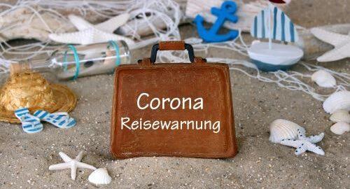 corona reisewarnung