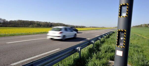 Geschwindigkeitsmessung PoliScan