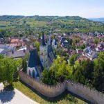 Stadtbild von Ingelheim