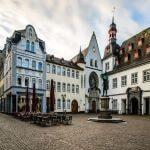 Stadtbild Koblenz