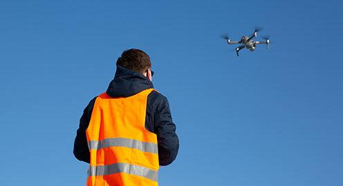 Strengere Regeln für Drohnenpiloten