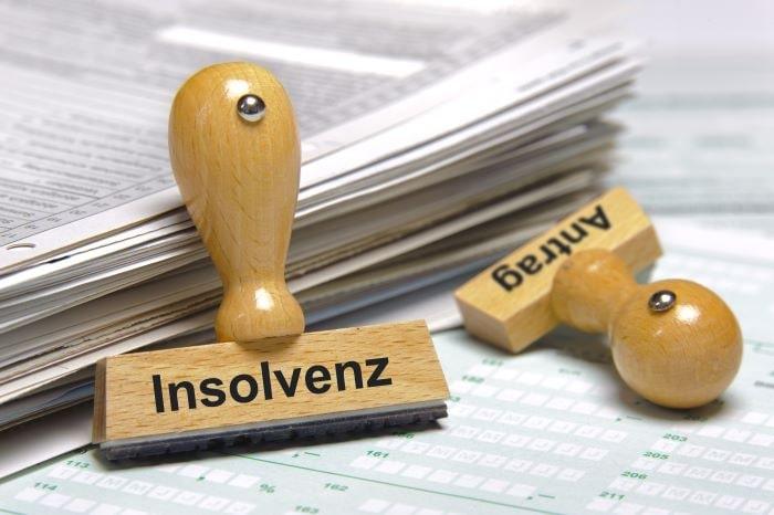 insolvenzantrag privatinsolvenz